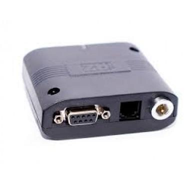 Двухдиапазонный GSM-модем MC52iT управляемый с помощью АТ-командам