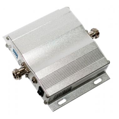 Качественная связь без замираний и помех в 3G сети с репитером ICS10F-W 2100