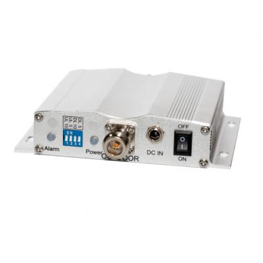 Репитер сигнала ICS10F-G 900 - хорошая мобильная связь стандарта GSM 900