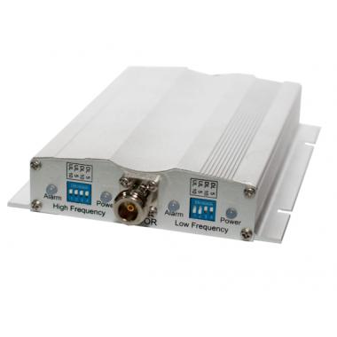Воспользуйтесь качественной связью в сетях GSM1800 или WCDMA2100 с репитером ICS10M-DW 1800/2100