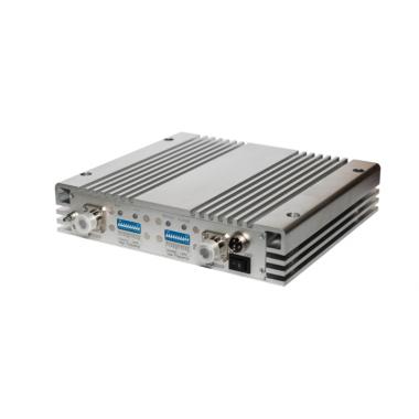 Репитер GSM сигнала ICS20-GD работает в двух GSM диапазонах