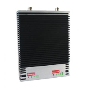 Усилителем сигнала ICS27H-GW 900/2100 - бесперебойная мобильная связь WCDMA2100 и GSM900
