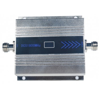 GSM репитер ICS7MINI-D 1800 малого размера и по доступной цене в магазине РКОМ