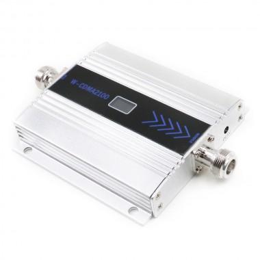 Хорошая связь в 3G сети с репитером ICS10F-W 2100 малого размера и по доступной цене