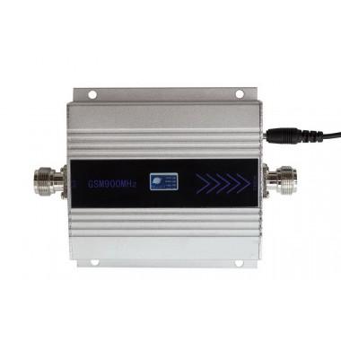 Бюджетный репитер сигнала ICS7MINI-G 900 - хорошее решение для небольших помещений