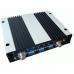 Репитер ICS20F-GDW гарантирует бесперебойную связь в зоне покрытия до 2000 квадратных метров