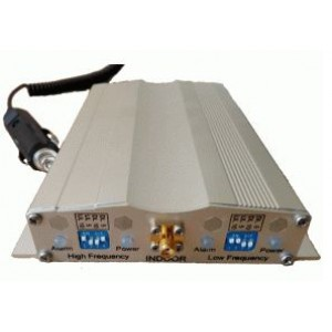 Автомобильный GSM репитер ICS20АКЕ-GD 900/1800