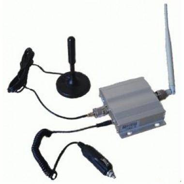 Автомобильный одночастотный GSM репитер сигнала ICS20АКЕ-G для стандарта связи GSM900