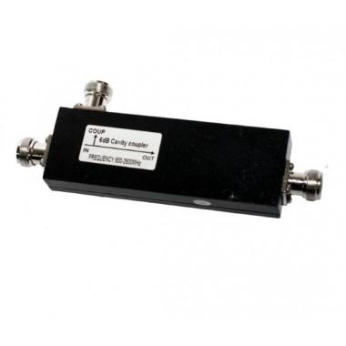 ICCC6-200N - ответвитель магистрального сигнала в соотношении 1 к 6