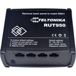 Teltonika RUT950 маршрутизатор 3G/LTE Роутер