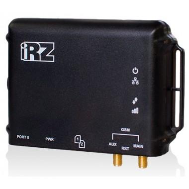 Высокоскоростное беспроводное соединение с 3G сетью интернет с помощью роутеров iRZ RU01