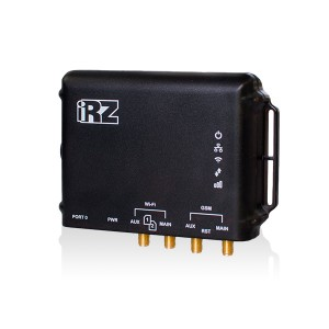 iRZ RU01w маршрутизатор 3G/LTE Роутер