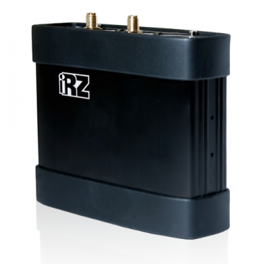 Многофункциональный высокоскоростной роутер iRZ RU21 с четырьмя портами Ethernet