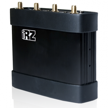 Многофункциональный роутер iRZ RU21w для передачи данных по сетям сотовой связи
