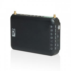 iRZ RU41 маршрутизатор 3G/LTE Роутер