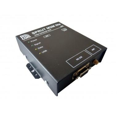 SPRUT M2M lite 232 - промышленный модем производства компании РКОМ.