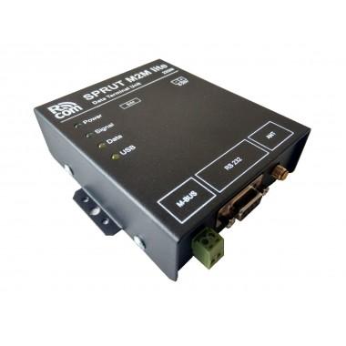 GSM модем SPRUT M2M lite 232М - надежное и качественное оборудование.