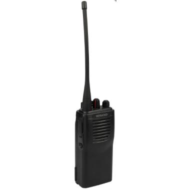 Портативная радиостанция серии Kenwood TK-2107 / TK-3107 проверена временем