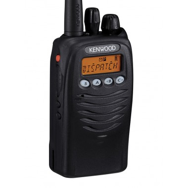 Радиостанции Kenwood TK-2170 / TK-3170 обеспечивают оптимальный звук даже в условиях повышенного шума