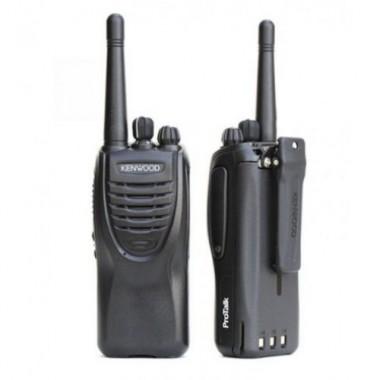 Портативная радиостанция Kenwood TK-2302 / TK-3302 с поддержкой режима 5-Tone сигналинга