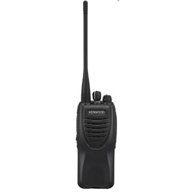 Радиостанция Kenwood TK-2307 / TK-3307 - хорошее сочетание цены и предлагаемого функционала