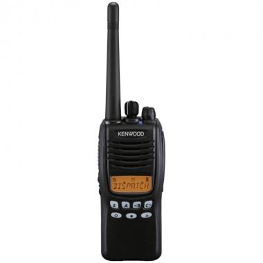 Радиостанции серии Kenwood TK-2312 / TK-3312 с 128 программируемыми каналами и зонами