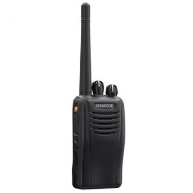 Портативная радиостанция Kenwood TK-2360 / TK-3360 - усовершенствованная замена поколению раций TK-2160