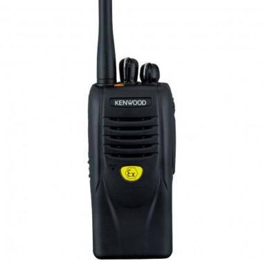 Радиостанции Kenwood TK-2260EX и TK-3260EX обеспечивают качественную связь во взрывоопастных местах
